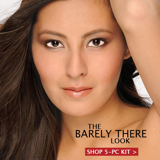 Barely There Look Banner by Khuraira