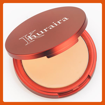 Khuraira Soft Creme Foundation Tender Beige
