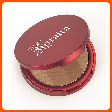 Khuraira Sun Kissed Bronzer