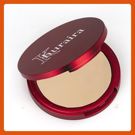 Khuraira Wet Dry Two Way Tender Beige Finishing Powder