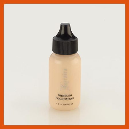 Khuraira HD Airbrush Foundation Tender Beige