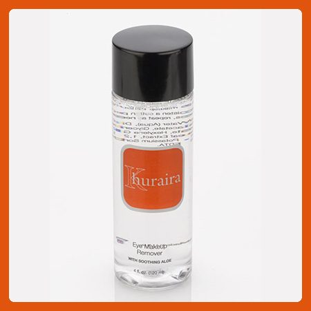 Khuraira Eye Makeup Remover