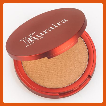 Khuraira Shimmer Gold Powder